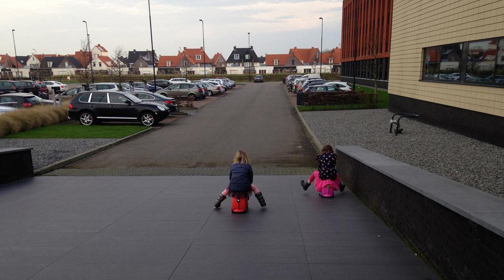 Genieten bij Van der Valk Hotel Middelburg met kinderen