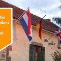 Op vakantie bij Nederlanders in het buitenland