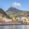 Prachtige authentieke dorpjes op La Palma.