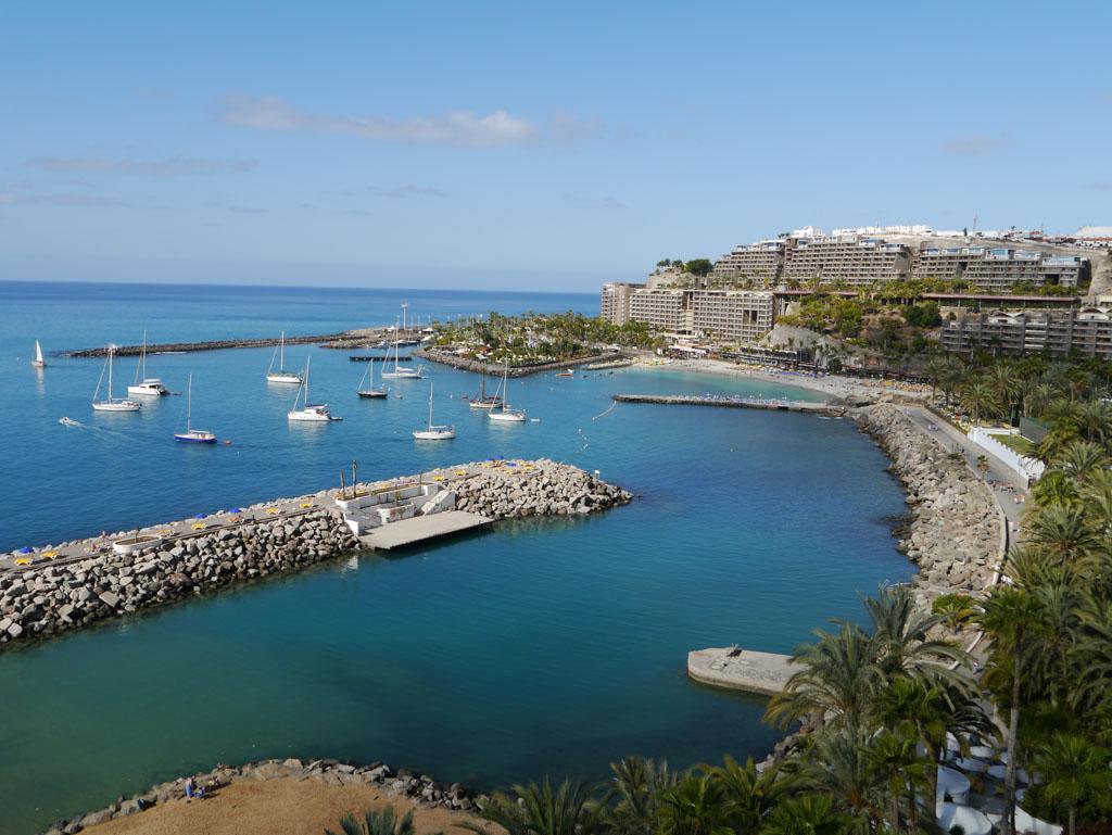 Hotels op Gran Canaria.