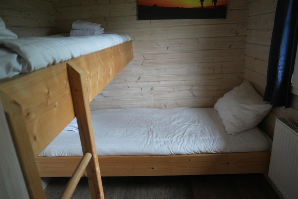 Slaapkamer van de kinderen.