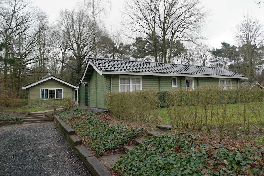 Droompark Maasduinen.