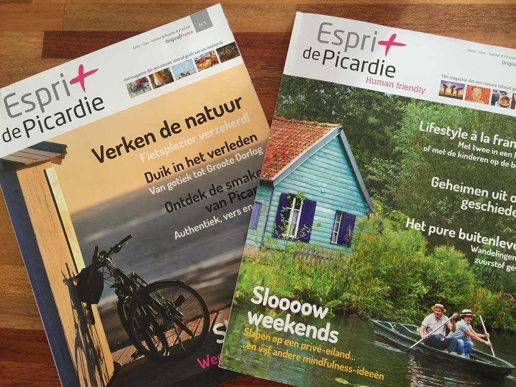 Gratis tijdschrift en kans op gratis vakantie. Fijne gratis tip!