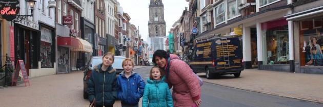 Citytrip Groningen met kinderen (inclusief filmpje)