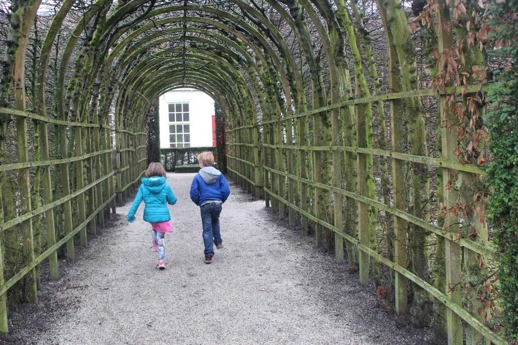 Verrassende mooie en leuke plekjes voor kinderen.