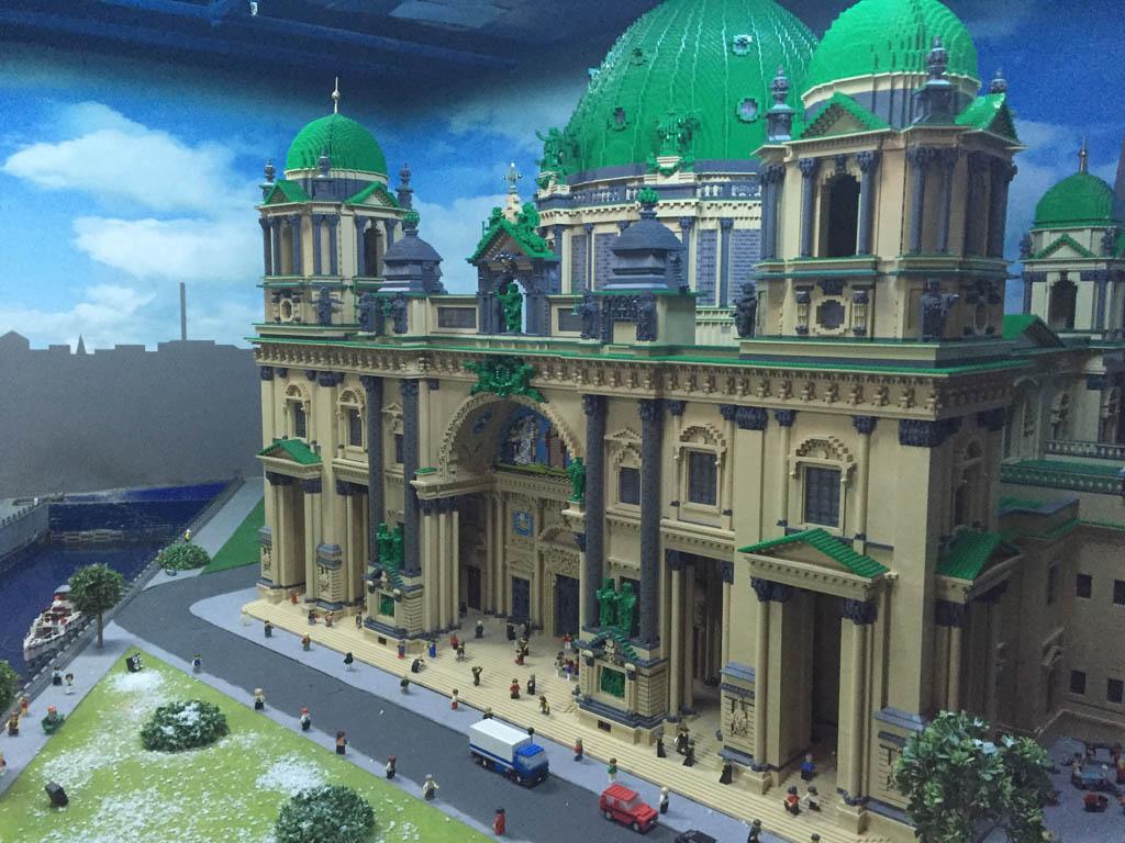 De Reichstag.