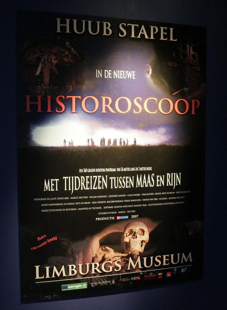 De Histroscoop.