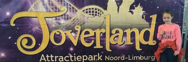 Een hele dag plezier bij pretpark Toverland in Sevenum (incl actie filmpje!)