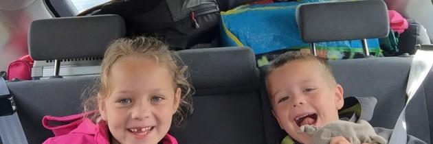 10 tips voor een geslaagde rondreis met kinderen