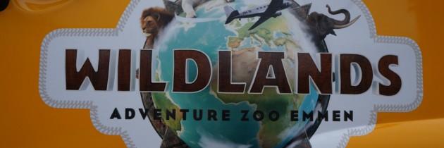 Nieuw! Naar Wildlands Adventure Zoo in Emmen met kinderen