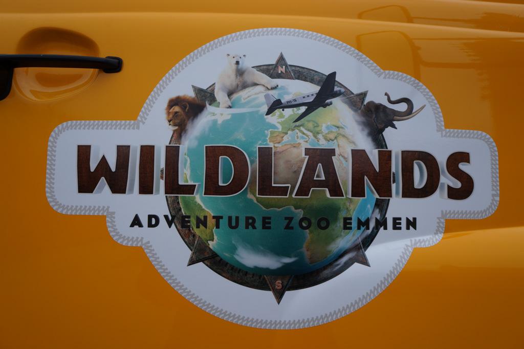Welkom in Wildlands Adventure Zoo in Emmen.