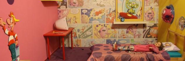 De leukste musea van Groningen voor kinderen: Grafisch Museum en het Stripmuseum