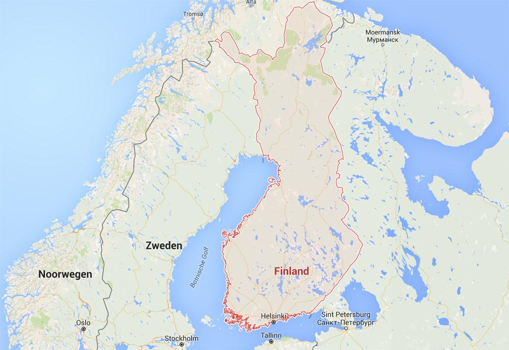In de zomer naar Finland met kinderen? Genoeg te doen!