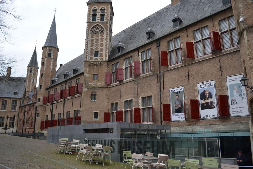 Het Zeeuws Museum.