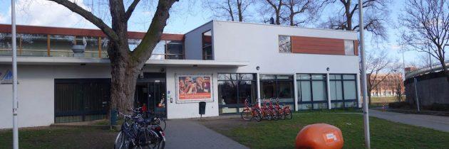 Stayokay Maastricht, een prima uitvalsbasis voor een stedentrip met kinderen