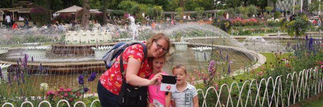 Kopenhagen met kinderen: naar Tivoli of Bakken?