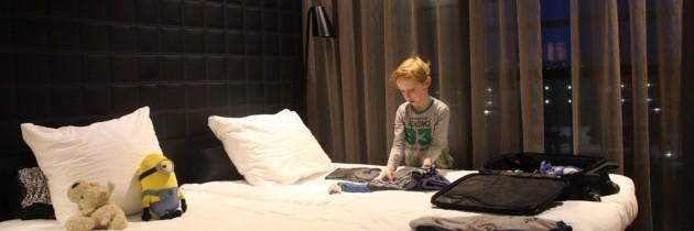 Citytrip Groningen? Lekker slapen in Apollo Hotel in Groningen