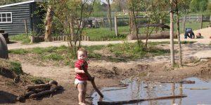 Eropuit met kinderen: de leukste plekjes voor buiten spelen