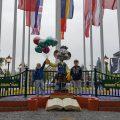 Ga je mee naar Europapark met kinderen?
