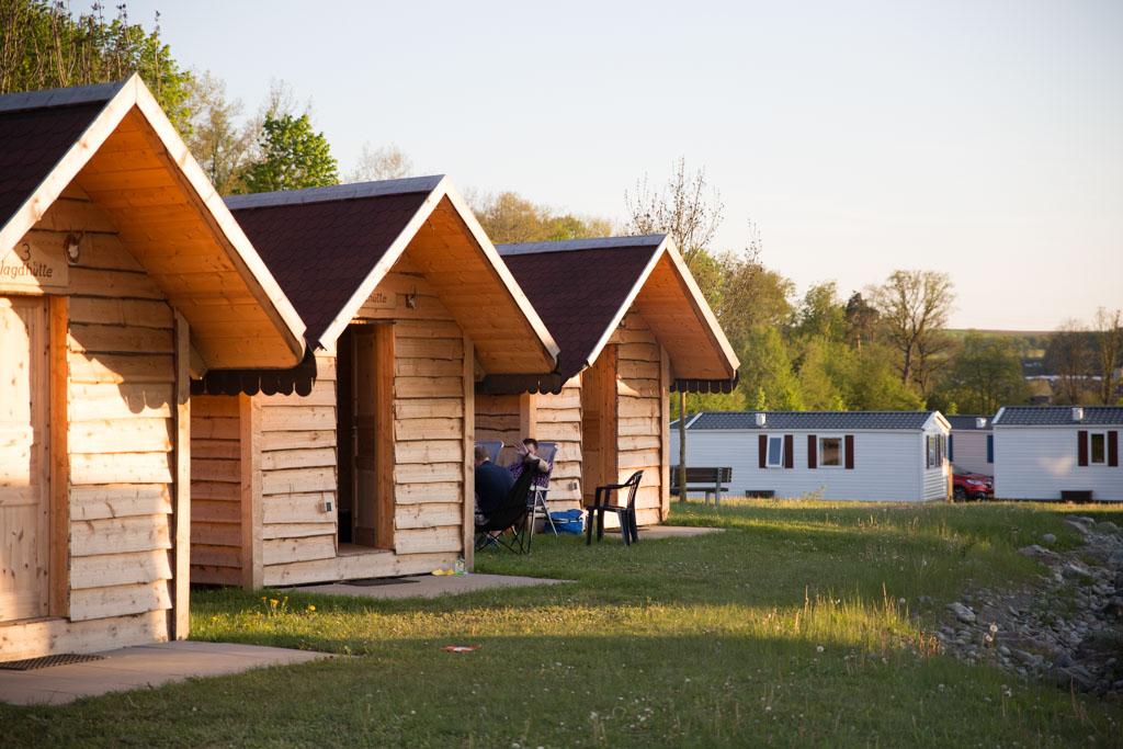 kamperen bij de Bodensee Ferienpark Orsingen