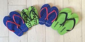Kampeer must have: slippers voor het hele gezin! + WIN