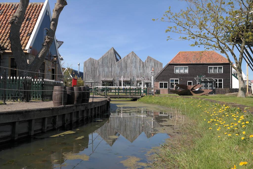 Museum Kaap Skil.