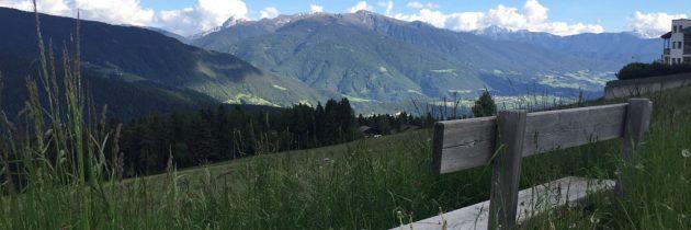 Familievakantie in Gitschberg Jochtal in Süd Tirol