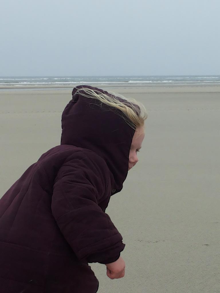 Heerlijk uitwaaien op Terschelling met slecht weer.