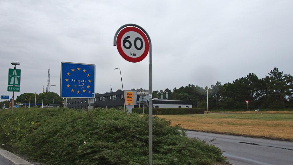 Welkom in Denemarken.