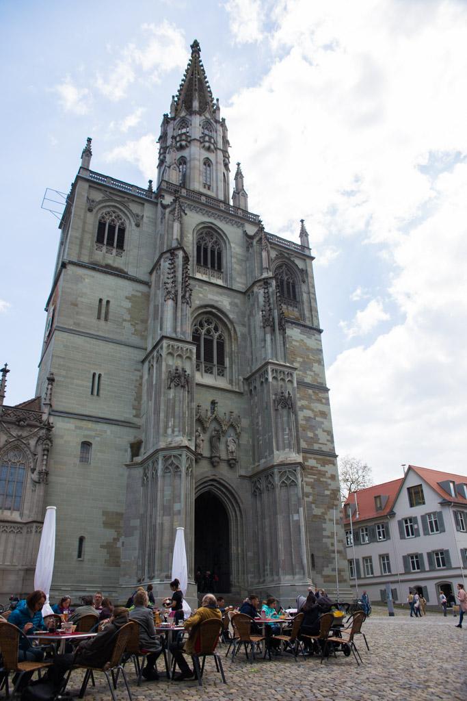 Basiliek Konstanz