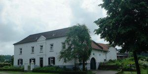 Zuid-Limburg ontdekken vanuit een appartement bij de boer