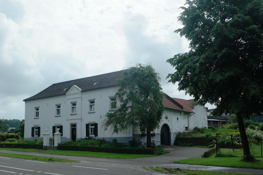 De Heerehoeve in Klimmen, vlakbij Valkenburg.