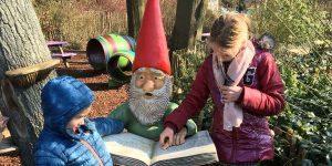 Plaswijckpark, een dag plezier voor het hele gezin