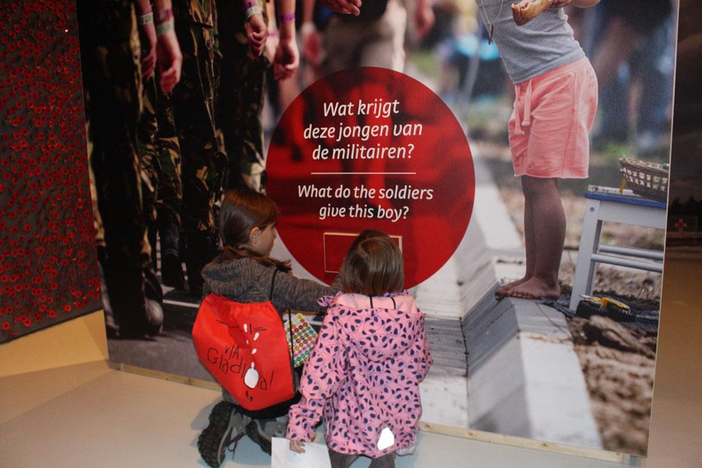 Er valt van alles te ontdekken over de Nijmeegse Vierdaagse.
