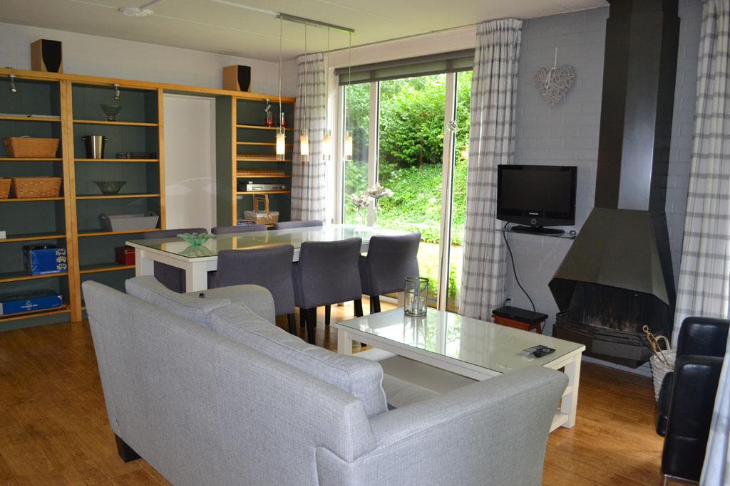 Buitenplaats Gerner in Dalfsen: weekendje weg in Overijssel