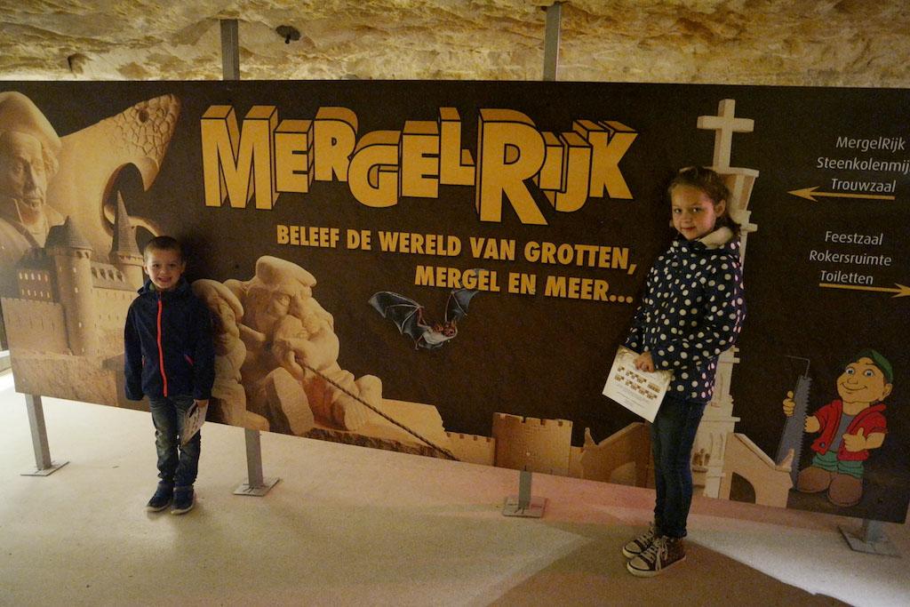 Ready to go: op ontdekking in MergelRijk.
