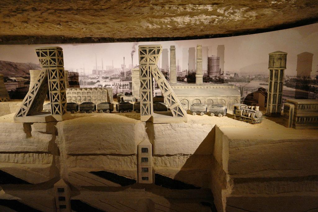 Een blik terug in de tijd toen de mijnbouw groot was in Limburg.