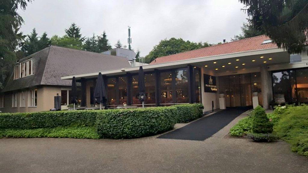 Het is fijn uitrusten bij Bilderbeghotel Het Speulderbos.