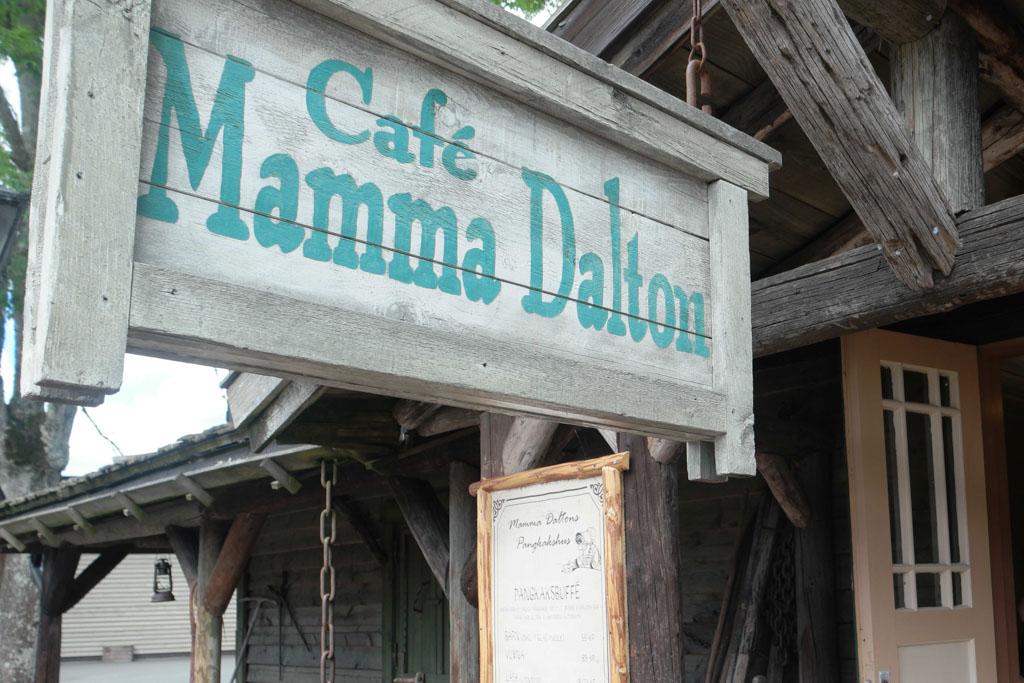 Cafe Mamma Dalton