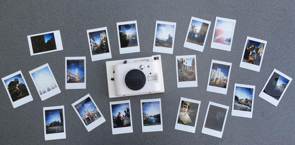 Al onze foto's die we maakten in Venetië.