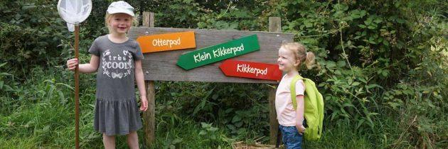 Ontdek Nationaal Park De Alde Feanen met kinderen