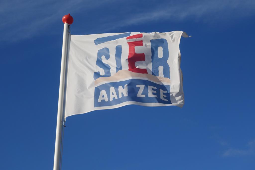 Tot ziens Sier aan Zee!