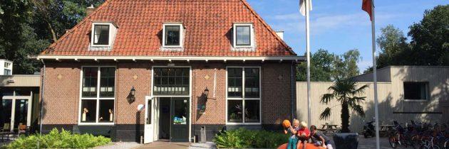 Stayokay Soest, prima uitvalsbasis voor een weekend in het midden van Nederland