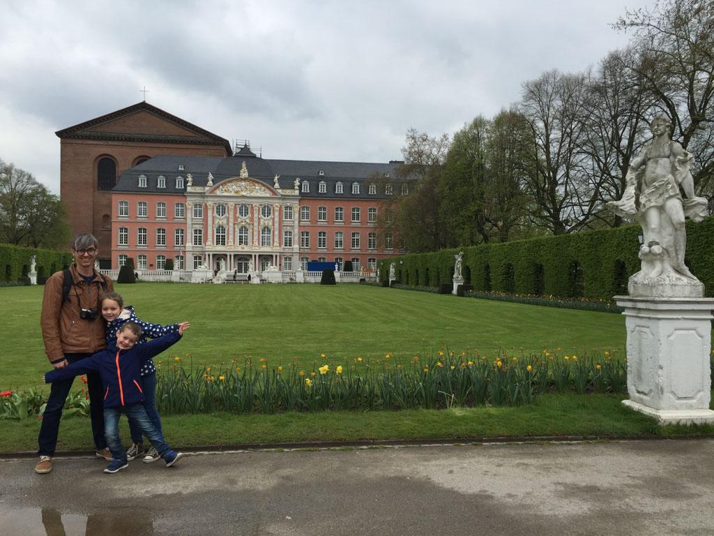 Hallo Trier, hallo Romeinen! We zijn klaar voor ons weekendje Trier met kinderen.