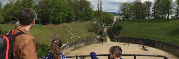Een weekend of dagje naar Trier met kinderen, in de voetsporen van de Romeinen