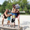 Archeon met kinderen: actief op reis door de tijd
