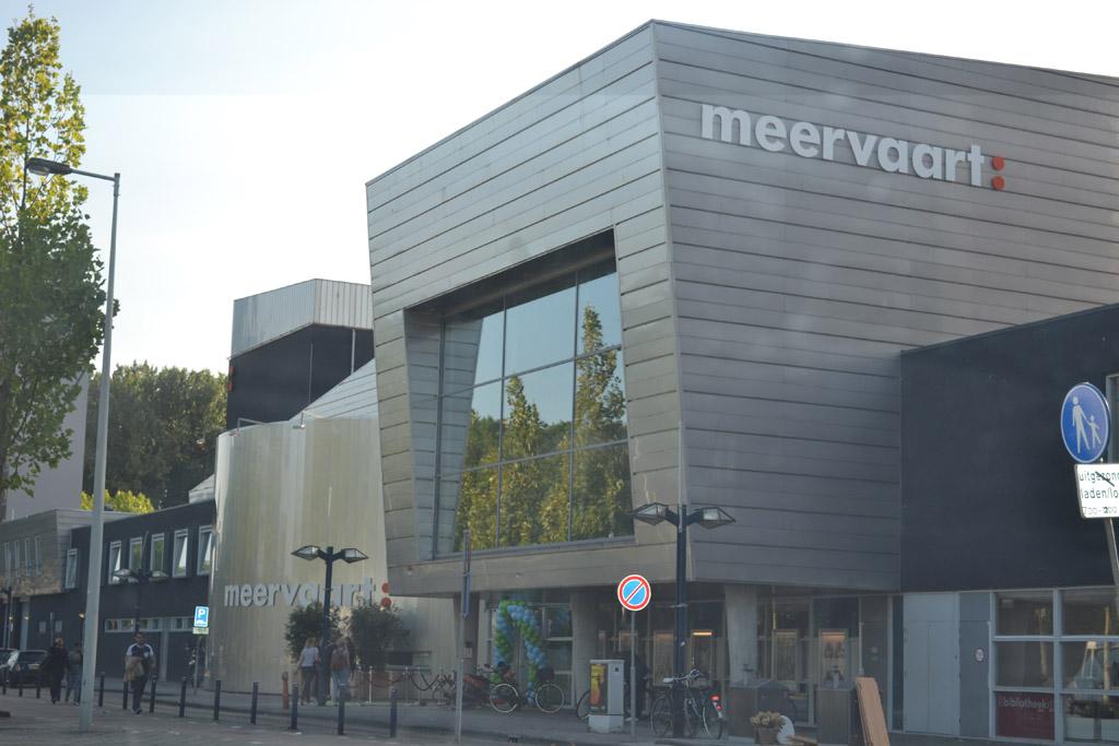 De premiere van theatervoorstelling De Kabouter is in de Meervaart.