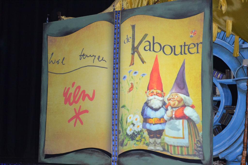 Het Kabouterboek.