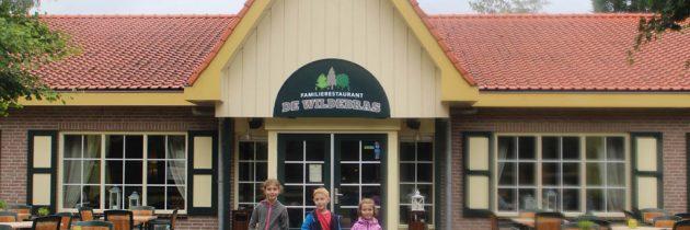 Spelen op zolder bij familierestaurant De Wildebras op de Veluwe