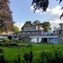 Familiekamer in Fletcher Parkhotel Val Monte in Berg en Dal